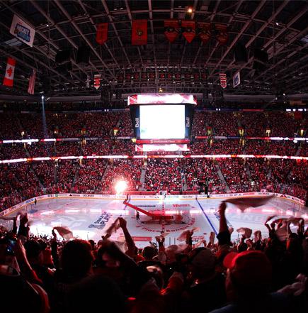 NHL-biljetter