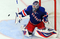 NHL-biljetter New York Rangers